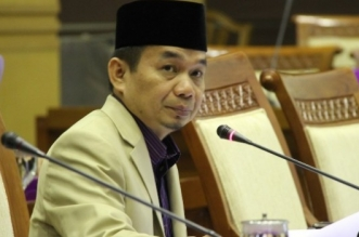 Fraksi PKS Dukung Langkah Jokowi Tambah Anggaran Parpol