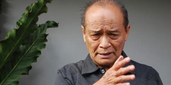 kebijakan jokowi tidak pro rakyat kata buya syafii maarif