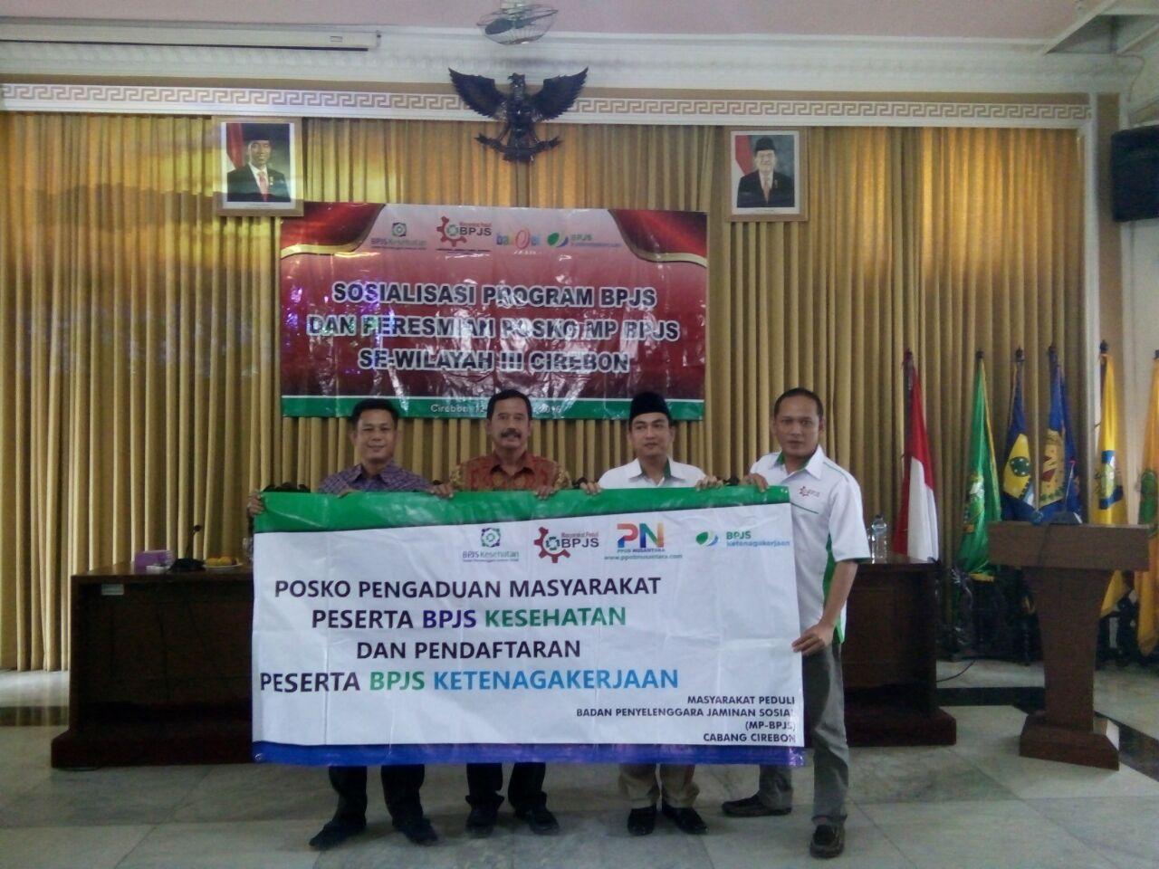 Foto : MPBPJS Cirebon